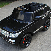 Электромобиль Joy Automatic Range Rover Vogue BJ6628P BJ6628P