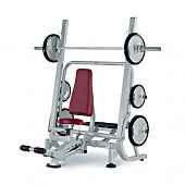 Скамья для вертикального жима штанги PANATTA Free Weight H.P. HP207