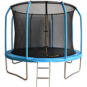 БАТУТ BONDY SPORT 10FT 3,05 м синий