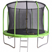 БАТУТ BONDY SPORT 12FT 3,66 м зеленый