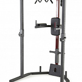 Силовой тренажер Icon WEIDER PRO Power Rack WEBE14933