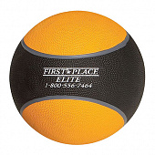 Медицинский мяч First Place Elite Medicine Balls (4,5 кг)